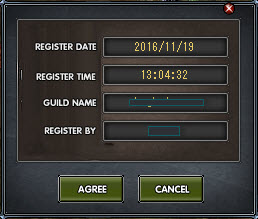 Guild Hunt Manager NPC Window 4